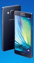 Samsung Galaxy A3 i Galaxy A5 – test