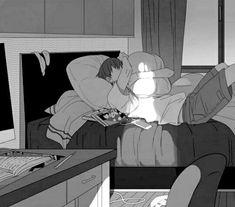 Anime Crying, Sad Anime, Manga Art, Manga Anime, Anime Art, Wallpaper Animes, Animes Wallpapers, Dark Art Illustrations, Illustration Art