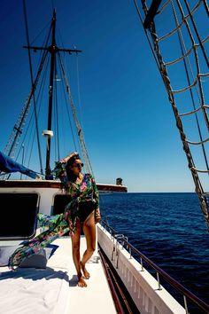 Yachts, Sailing Ships, Greek, Boat, Exterior, Vehicles, Dinghy, Boats, Car
