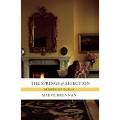 Springs of Affection