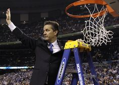 Congrats Coach Cal on your first National Title!