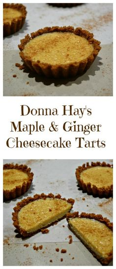 Easy baked cheesecake recipe donna hay