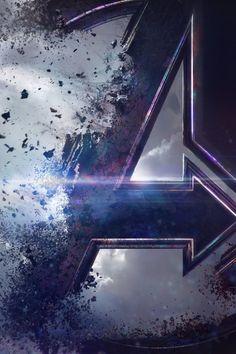 Avengers Endgame 2019 New Marvel Movie Superhero Art Silk Poster Marvel Avengers, Avengers Film, Marvel Art, Marvel Heroes, Captain Marvel, Poster Marvel, Marvel Universe, Films Marvel, Die Rächer
