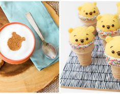 Celebrate Your Favorite Silly Old Bear With a Winnie the Pooh #DisneyWeekend