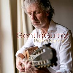"""Most of his professional life Pieter Nanne spent with what he describes as """"making things possible for others"""", teaching and organizing concerts. During the silence of the lock down, he concentrated on his own music. This resulted in a new cd: Gentle Guitar. Pieter Nanne plays an eight-string concert guitar with spruce top. Getting Divorced, Classical Guitar, Concerts, Plays, Organizing, Workshop, Teaching, Feelings, Music"""