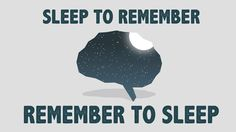 ood-night-s-sleep-shai-marcu Lesson by Shai Marcu, animation by Javier Saldeña. By: TED-Ed. Memory Words, School Psychology, Sleep Deprivation, Youtube, Ted Talks, C'est Bon, Insomnia, Stress Relief, Anxiety Relief