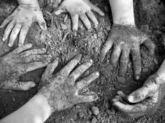 "Everything I ever wanted to know about fundraising, I learned in my mud-pie factory. I learned it because I set up my ""mud"" with a very orderly proce My Childhood Memories, Best Memories, Mud Pie, My Memory, The Good Old Days, Back In The Day, In This World, Fundraising, Have Fun"