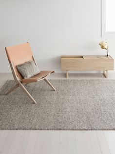 Sierra Weave by Armadillo and Co | handmade fair trade rugs