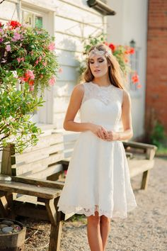 Introducing 'Village Affair', The New Collection Of Bridal Gowns & Bridesmaid Dresses From Kitty & Dulcie   Love My Dress® UK Wedding Blog