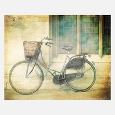 Ride Away Print 20x16 now featured on Fab.