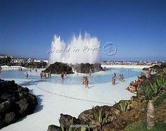 lido puerto de las cruz teneriffe | The Lido, Puerto de la Cruz, Tenerife, Canary Islands, Spain, Atlantic ...