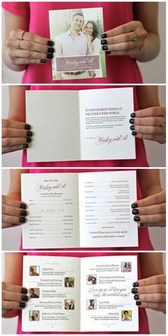 guesterly is the perfect program for my wedding welcome bag! Love this idea for my guests!