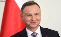 """Andrzej Duda dla """"Do Rzeczy"""": Chcę zrobić z Trumpem dobry biznes dla Polski"""