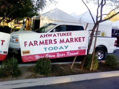 Best Farmers Market for Grazing | Ahwatukee Farmers Market | food ...
