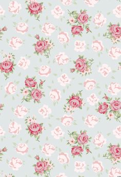 HUA 8x8ft Art fabric photography  floral chic wedding backdrop D6944