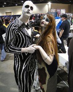disfraces de halloween | ... como personajes míticos, de historias de terror, de películas