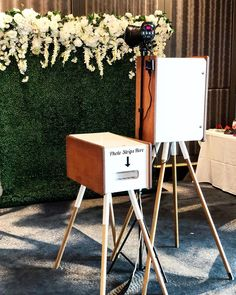 Cheap Open Photo Booth For Hire & Rent in Sydney