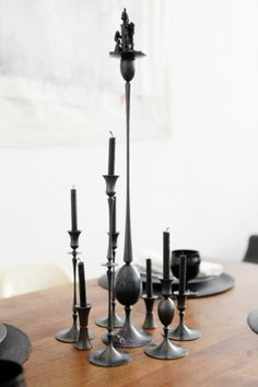 ted muehling candlestick pinterest   Ted Muehling candlesticks   Products I Love