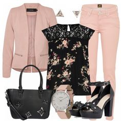 Business Outfits: Paradise bei FrauenOutfits.de