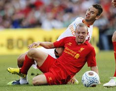 Decision Time For Midfielder Over Possible Liverpool Exit #ibtimes #sports