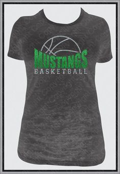 Like this design. Custom Basketball Team Shirt on Etsy, $18.99