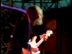 Deep Purple-Mistreated