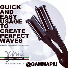 Stay Tuned, Follow US! #Gammapiu #Gammapiù #hair #hairstyles #professionaltools #professional #hairdryer #fashion #style #MadeInItaly #Italy #beauty #parrucchieri #capelli #asciugacapelli #piastre #straighteners #iron #instagamma