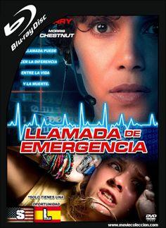 Llamada de Emergencia 2013 1080p HD | Dual Audio ~ Movie Coleccion
