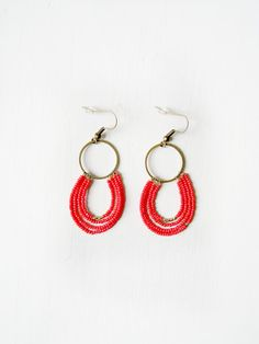 IDEA / DIY - Earrings
