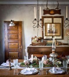Far Above Rubies: Thanksgiving inspiration...