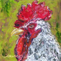 DPW Fine Art Friendly Auctions - Sun Beckoner by Susan E Jones
