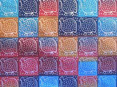 Kallisti Quilts - South African Fabrics Page 1