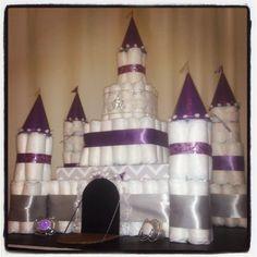 Resultado de imagem para diapercake castle