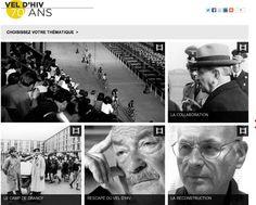 Web-reportage : Vel d'Hiv - 70 ans | Vel d'Hiv - 70 ans | ARTE Journal | Comprendre le monde | fr - ARTE