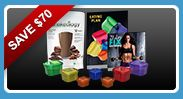 Game changer! #fitness #weightloss 21 Day Fix EXTREME® and Shakeology® Challenge Pack