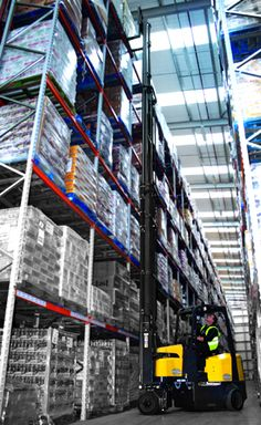 909-793-5914   www.industrialstoragesolutionsinc.com       When looking to add pallet racks to your industrial warehouse, there's a l...