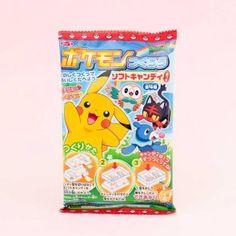 New Products - Blippo Kawaii Shop Japanese Grocery, Japanese Snacks, Japanese Candy, Japanese Sweets, Pokemon Snacks, Pokemon Candy, Top Pokemon, Diy Sushi, Diy Donuts
