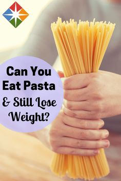 Great news! Pasta is back on the menu!