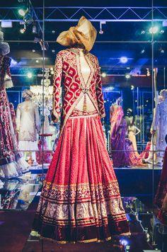 Tarun Tahiliani Bridal Couture Wedding Wear Fashion Designer Photographer Naina 43 Tarun Tahiliani Bridal Couture Naina.co photography