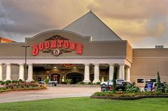 casinos in shreveport | Boomtown Casino Shreveport