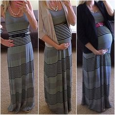 1cf76920136f2 Making the Most of your Non-Maternity Clothes