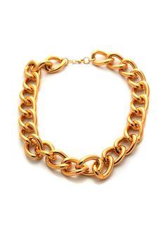 gold necklace Gold Necklace, Bracelets, Accessories, Jewelry, Fashion, Moda, Gold Pendant Necklace, Jewlery, Jewerly