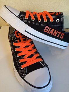 f75a0fe181c San Francisco giants unisex tennis shoes please by sportzshoeking