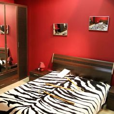 Teen Bedroom Zebra Print {CAMEO July Promotion | Morgan U0026 McKenna Bedroom  Ideas | Pinterest | Zebra Print, Teen Bedroom And Print.