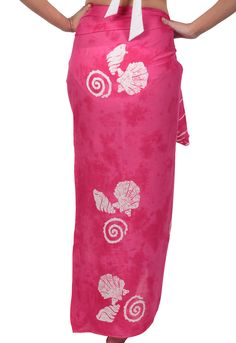 733467c1719a7 Ingear - Ingear Print Sarong Beachwear Wrap Skirt Summer Pareo Handmade  Swimsuit Cover Up - Walmart.com