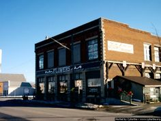 """Alpena, MI - A small """"big"""" city (warning many pictures)"""