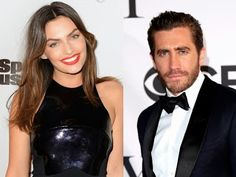 Chatter Busy: Jake Gyllenhaal Dating