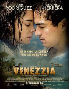 es una película basada en 1942,  momento en el que los  nazis  logran  hundir  varios banqueros en el Caribe que surtían combustible a los aliados durante la Segunda Guerra Mundial. Para garantizar el suministro, el ejército de EE.UU. manda a Venezuela a Frank, un técnico en comunicaciones, que se verá envuelto en un triángulo amoroso con Venezzia, la esposa de un capitán venezolano. Una historia de amor enmarcada dentro de hechos históricos.