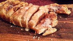 Cinnamon Bread-A warm, soft and sweet way to start the day.