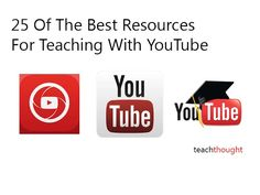 Bring YouTube into your classroom.